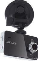 camcorder 2012 - 2015 New K6000 Car DVR Recorder Black Box Full HD Camera Camcorder quot P Blackbox DVR G Sensor Night Version Wide Angle Lens