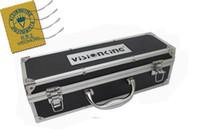 aluminum rifle case - Visionking Rifle Scope Aluminum Hard Carry Case Equipment Box Small Size