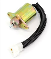 Wholesale Stop Solenoid ES A5UC5S17454 SA T for Kubota V