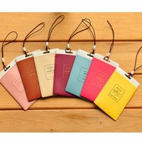 Wholesale LUGGAGE TAGS SUITCASE TAG LABEL ADDRESS ID TAGS TRAVEL HOLIDAY