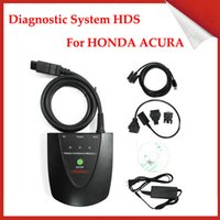 acura airbags - Diagnostic scanner Tool For HONDA ACURA Diagnostic System kit HDS HIM V2