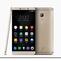Wholesale Letv Le Max GB RAM GB GB ROM inch K Screen Qualcomm Snapdragon Android MP Camera G LTE NFC Smart Phone