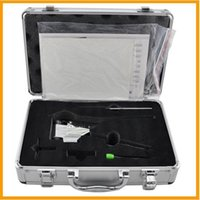 Wholesale W b Portable Aluminum Alloy Webster Hardness Tester