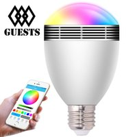 amp for speakers - High Quality Speaker W Bluetooth LED Bulb Degree Viewing Angle LED Bulb with Adjustable Brightness W AMP M Range BL BL G