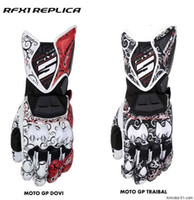 Wholesale FIVE RFX1Tribal Gloves Motorcycle gloves racing gloves Top quality