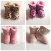 baby fashion uk - New Fashion GG Infant boys girls toddler baby boots shoes UK infant snow boots Boys Girl Warm Winter Snow Shoes Boots