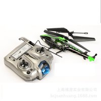 Wholesale Phantom S810 channel remote control helicopter model alloy half a pack of ultra cheap remote control aircraft