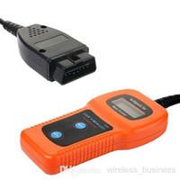 Wholesale U281 OBD Scanner Code Reader Air Bag ABS Reset Tool