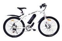 bike - PAS system electric mountain bike lithium battery e bike