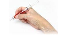 syringe ball pen - Promotion pen Syringe pens Ball pen Ball point Pens Gift Pens