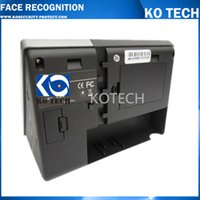 Wholesale KO FACE702 Office Equipment Face Recognition with Fingerprint Attendance Recording Machine