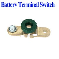 Wholesale Battery Terminal Link Switch Quick Cut off Disconnect Car Truck Auto Vehicle Parts