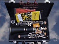 Wholesale CONN Pullman nickel silver key clarinet black wind instrument zero profit