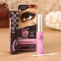 beauty flamingos - Beauty eyes charm flamingo eyelid glue false eyelashes glue makup eyelid tools maquiagem maquillaje adesivos