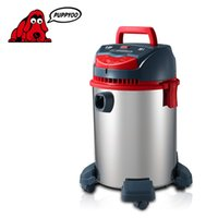 Wholesale High Power Suction Dust Collector Catcher Commercial Home Office Vacuum Cleaner wet and dry W m HEPA V D PUPPYOO