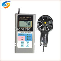 anemometer data logger - AM Digital Portable Wind Tester Anemometer Data Logger
