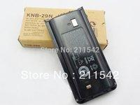 ni-mh battery pack 7.2v - Brand New Good battery Cell V mAh Ni MH Battery Pack KNB N For TK TK TK