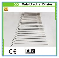 Wholesale Male urethral Dilator surgical urethral Dilator urology urethral dilator