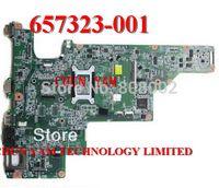 Wholesale Original laptop motherboard for HP Compaq Presario CQ43 CQ57 w E Notebook PC system board Days Warranty