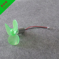 Wholesale LC6 DIY Miniature dc wind power wind turbine model demonstration teaching tool to drive the LED model DIY production technology