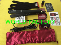 Wholesale 2015 hot HSI hair Straightening flat iron Products Hair Care Styling Tools new brand from world factory