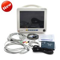 best thermal printers - Best Selling inch ICU CCU parameter Patient Monitor thermal printer ETCO2 module