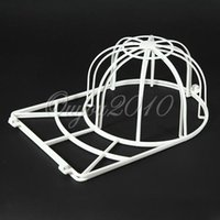 baseball cap shaper - Washing Frame Shaper For Baseball Football Hunting Camp Travel Street Dancing Hat In Ball Visor Cap order lt no track