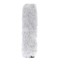 Wholesale BOYA Furry Outdoor reduce wind noise Interview Microphone Windshield Windscreen Muff for Shotgun Capacitor Microphone order lt no track
