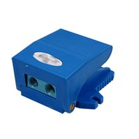 Wholesale Amico Way Position Foot Operate Pneumatic Pedal Valve Blue FM210 US Fast Shipping order lt no track
