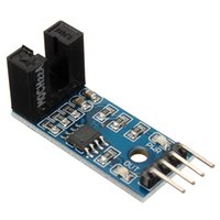 arduino speed sensor - New PIN Infrared Speed Sensor Module For Arduino AVR PIC V V