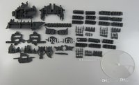 battlefleet gothic imperial - Out of print Resin Models Battlefleet Gothic Imperial Retribution Class Battleship