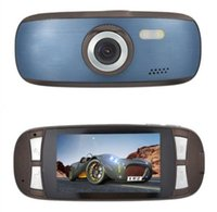 Wholesale H200 P Vehicle car DVR video camera recorder Dash
