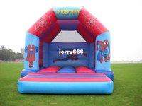 Wholesale bouncy castle sales big bouncy castle bouncy castle manufacturers