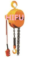 Wholesale DHY TX6M electric chain hoist V