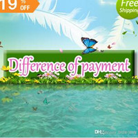 Wholesale difference of payment