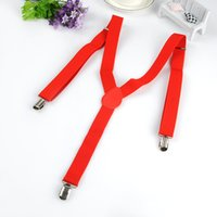animal retail store - retail piece Suspender Factory Sale Red Suspender by Ted Store