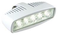 Wholesale Hot sale w cree bar Led Work Light spreader light boat marine led light w white color car light v DC