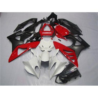 Wholesale 2012 BMW Fit Fairing Kit S1000RR S1000 RR Nopainted Red White Black Custom Available Gifts