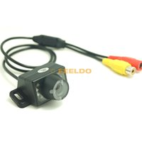 Wholesale Waterproof Car Night Vision Rear View Camera With IR Leds For Vehicle Parking Reverse System