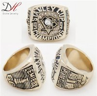 championship ring - New Stanley Cup Championship Ring Size for men Sport ring