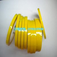 electric motor insulation - Manufacturers supply PET polyester film tape Motor Electric strapping special high temperature insulation tape