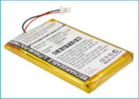 archos pmp - MP3 MP4 PMP Battery For ARCHOS AV404 P N V6 U0401031006 battery epilator battery fuse