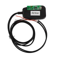 airbag module reset - New Adblueobd2 Emulation Module Truck Adblueobd2 Remove Tool in Quality B for Mercedes Benz MAN Scania Iveco DAF Volvo and Renault