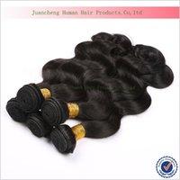 Wholesale Unprocessed A Brazilian Virgin Hair Body Wave Human Hair Weave Brazilian Body Wave Sell Brazilian Hair Extension