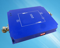 amplifier suppliers - 15dBm CDMA Mobile Phone Repeater Booster Amplifier Supplier With Low Noise Coverage Suq Meters