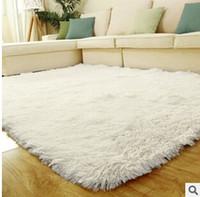 floor mat - TOP SELLING Modern Fashion super soft carpet floor rug area rug slip resistant mat doormat bath mat cm cm tapetes