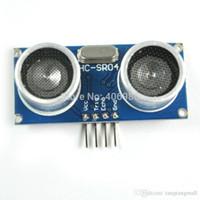 analog microcontroller - HC SR04 Ultrasonic Sensor Distance Measuring Module for PICAXE Microcontroller Arduino UNO A5