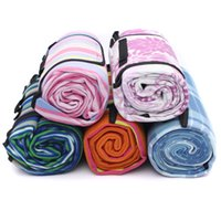 best travel blanket - Best Price Durable Picnic Blanket Mat Waterproof Fleece Rug Travel Camping Caravan Outdoor Supply x2m