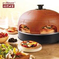 Wholesale E rover cf e120001 oven espresso household furnace pizza