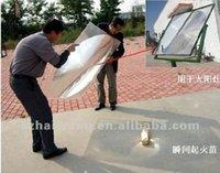 big fresnel lens - Big discount HW F1000 M Big fresnel lens solar